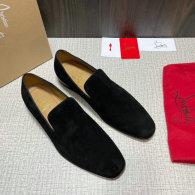 Christian Louboutin Low Shoes (273)