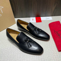 Christian Louboutin Leather Shoes (274)