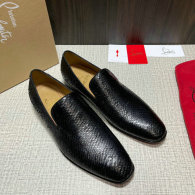 Christian Louboutin Leather Shoes (272)