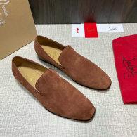 Christian Louboutin Low Shoes (266)