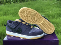 """Authentic Nike Dunk Low """"N7"""""""