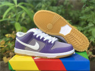 Authentic Nike Dunk Low LILAC