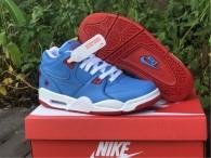 "Authentic Nike Air Flight 89 ""Chicago"""