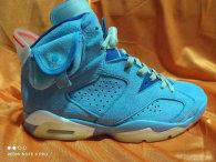 Perfect Air Jordan 6 shoes (40)
