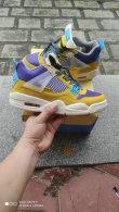 Perfect Air Jordan 4 GS Shoes(2)