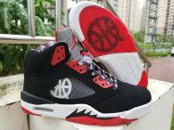 Air Jordan 5 shoes AAA (74)
