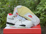 """Authentic Nike Air Flight 89 """"Planet of Hoops"""""""