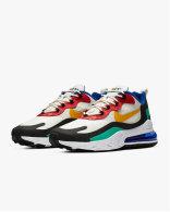 Nike Air Max 270 React Women Shoes (6)