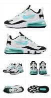 Nike Air Max 270 React Women Shoes (17)