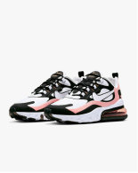 Nike Air Max 270 React Women Shoes (19)