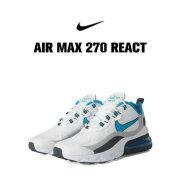 Nike Air Max 270 React Women Shoes (3)