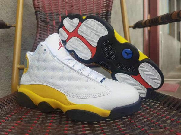 Air Jordan 13 Shoes AAA (55)