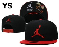 Jordan Snapback Hat (14)