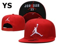 Jordan Snapback Hat (20)