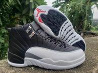 Air Jordan 12 Shoes AAA (60)
