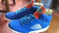 Air Jordan 5 shoes AAA (76)