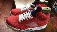Air Jordan 5 shoes AAA (75)