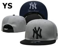 MLB New York Yankees Snapback Hat (638)