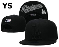 MLB Los Angeles Dodgers Snapback Hat (301)