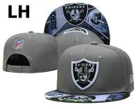 NFL Oakland Raiders Snapback Hat (539)