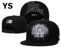 MLB Los Angeles Dodgers Snapback Hat (299)