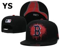 MLB Boston Red Sox Snapback Hats (145)