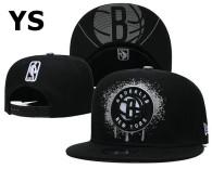 NBA Brooklyn Nets Snapback Hat (279)