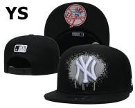 MLB New York Yankees Snapback Hat (644)