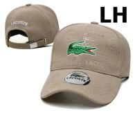 Lacoste Snapback Hat (59)