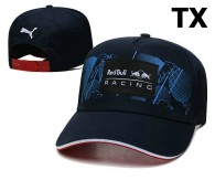 Red BuLL Snapback Hat (13)
