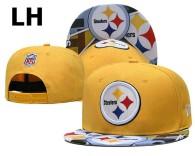 NFL Pittsburgh Steelers Snapback Hat (284)