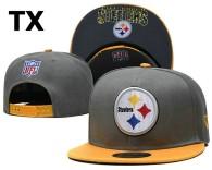 NFL Pittsburgh Steelers Snapback Hat (286)