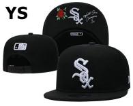 MLB Chicago White Sox Snapback Hat (146)