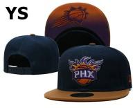 NBA Phoenix Suns Snapback Hat (28)