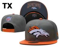 NFL Denver Broncos Snapback Hat (341)