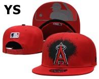 MLB Los Angeles Angels Snapback Hat (59)