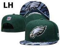 NFL Philadelphia Eagles Snapback Hat (247)