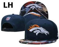 NFL Denver Broncos Snapback Hat (342)