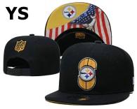 NFL Pittsburgh Steelers Snapback Hat (285)