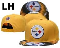 NFL Pittsburgh Steelers Snapback Hat (287)