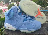 Air Jordan 6 Shoes AAA (105)