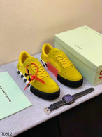 OFF WHITE Shoes (108)