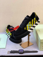 OFF WHITE Shoes (110)