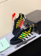 OFF WHITE Shoes (116)