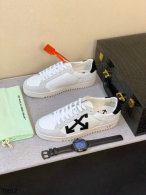 OFF WHITE Shoes (134)