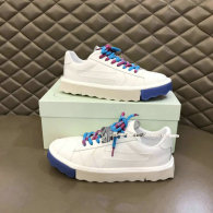 OFF WHITE Shoes (137)