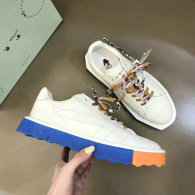 OFF WHITE Shoes (1378)