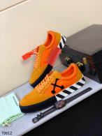 OFF WHITE Shoes (124)