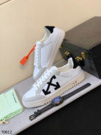 OFF WHITE Shoes (127)