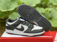 Authentic Nike SB Dunk Low Black/White